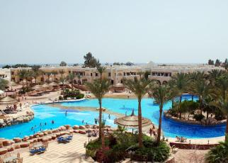 El Faraana Reef Resort Egipt, Sharm El Sheikh