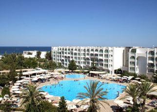 El Mouradi Palace Tunezja, Sousse, Port El Kantaoui