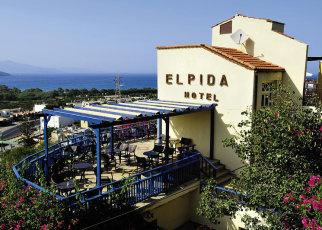 Elpida (Istron) Grecja, Kreta, Istron