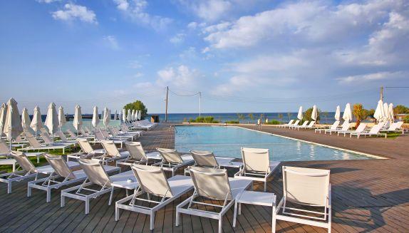 Elysium Beach Resort Hotel Kreta