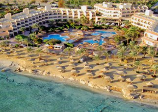 Flamenco Beach & Resort Egipt, Marsa Alam