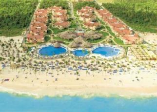 Gran Bahia Principe Bavaro Dominikana, Punta Cana, Bavaro