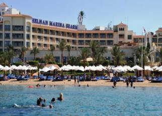 Helnan Marina Egipt, Sharm El Sheikh
