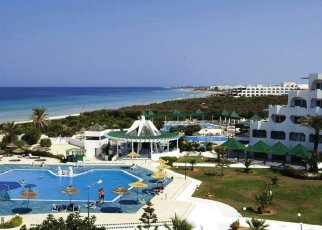 Helya Beach & SPA Tunezja, Monastir, Skanes