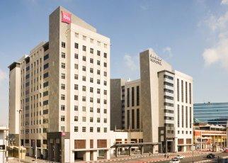 Ibis Deira City Centre Emiraty Arabskie, Dubaj
