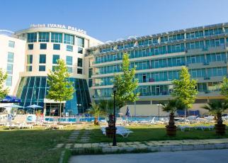 Ivana Palace Bułgaria, Słoneczny Brzeg
