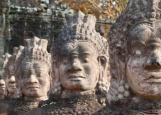 Kambodża i Tajlandia - Poszukiwacze Zaginionych Św Tajlandia, Wyc. objazdowe
