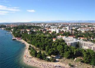 Kolovare (Zadar) Chorwacja, Dalmacja Północna, Zadar