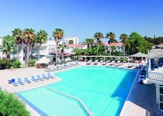 La Hotel & Resort Cypr, Cypr Północny, Lapithos