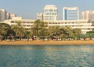 Le Meridien (Abu Dhabi) Emiraty Arabskie, Abu Dhabi
