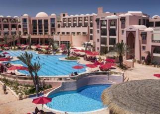 Lella Meriam Tunezja, Djerba, Zarzis