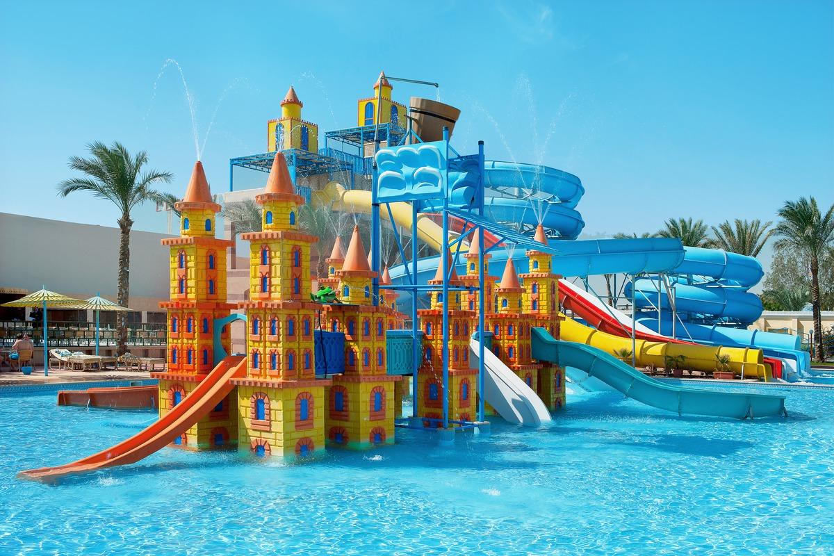 Mirage Bay Resort (ex Lillyland Beach Club Resort) #