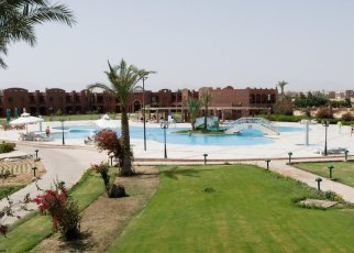 Magawish Village Resort (ex. Swiss Inn) Egipt, Hurghada