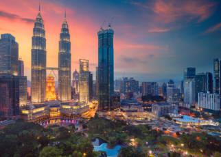 Corus Kuala Lumpur