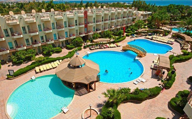 Hawaii Palm Resort (ex. Mirage New Hawaii)