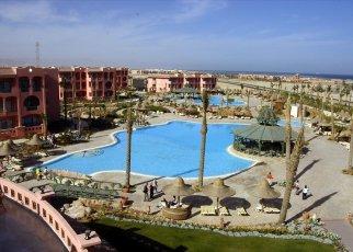 Park Inn (Sharm El Sheikh)