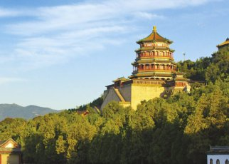 Pekin i okolice Chiny, Wyc. objazdowe