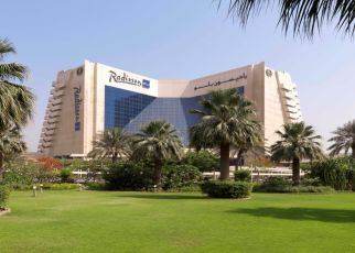 Radisson Blu Resort (Sharjah) Emiraty Arabskie, Sharjah