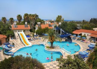 Riverside Garden Resort Cypr, Cypr Północny, Kyrenia