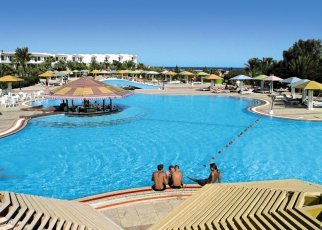 Lamar Resort Abu Soma (ex Riviera Plaza) Egipt, Hurghada, Safadża