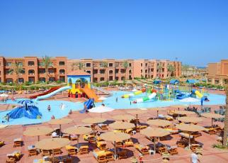 Sea Club Aqua Park Egipt, Sharm El Sheikh