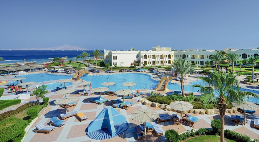 Charmillion Club Resort (ex. Sea Club Resort)