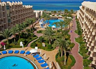 Sea Star Beau Rivage Egipt, Hurghada