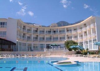 Sempati Cypr, Cypr Północny, Lapithos