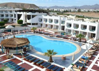 Sharm Holiday Egipt, Sharm El Sheikh