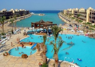 Sunny Days El Palacio Egipt, Hurghada