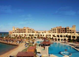 Sunny Days Palma De Mirette Egipt, Hurghada