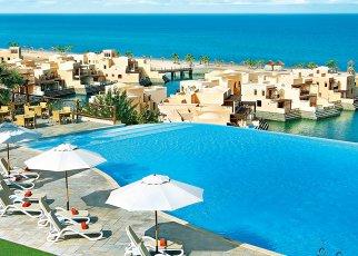 The Cove Rotana Resort Emiraty Arabskie, Ras Al Khaimah