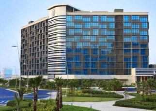 Yas Island Rotana Emiraty Arabskie, Abu Dhabi