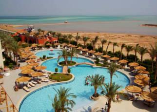 Panorama Bungalows Hurghada