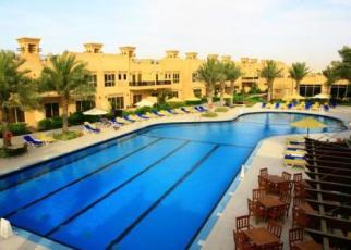 Al Hamra Village Golf Beach Resort Emiraty Arabskie, Ras Al Khaimah, Al Jazirah Al Hamra