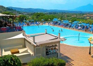 Costa Verde (Cefalu) Włochy, Sycylia, Cefalu