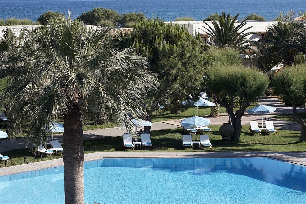 hotel cretan malia park grecja kreta opis oferty. Black Bedroom Furniture Sets. Home Design Ideas