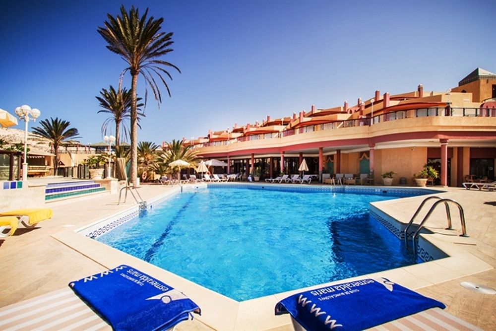 Esmeralda Maris Hiszpania, Fuerteventura, Costa Calma