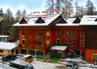 Gran Baita (Folgarida) Włochy, Trentino, Folgarida