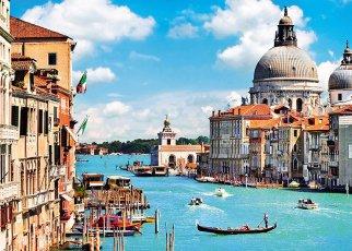 Klasyczne Włochy Włochy, Wyc. objazdowe