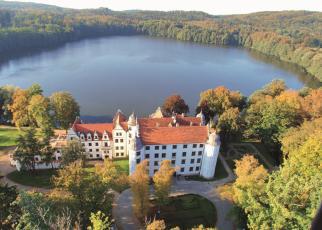 Schlosshotel Podewils Polska, Pomorze Zachodnie, Krąg
