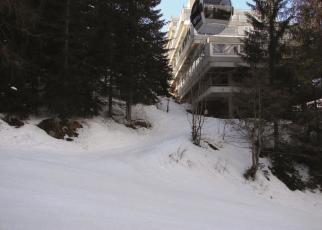 Sole Alto Włochy, Trentino, Marilleva