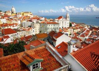 Zakochani w Lizbonie Portugalia, Lizbona