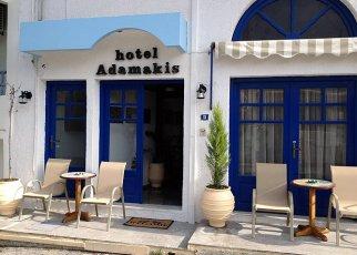 Adamakis Grecja, Kreta, Hersonissos