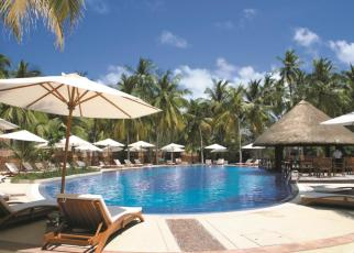 Bandos Island Resort Malediwy, Male Atol