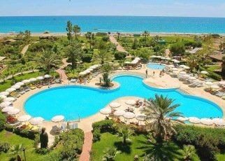 Barbaross Pasha\'s Beach Club Turcja, Side, Manavgat