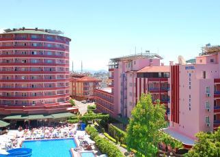 Blue Star (Alanya) Turcja, Alanya