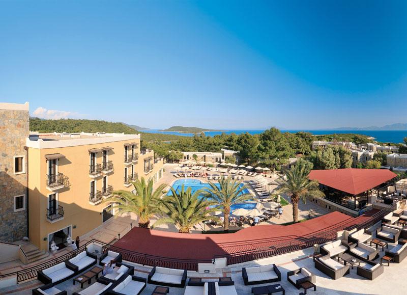 Bodrum Park Resort #