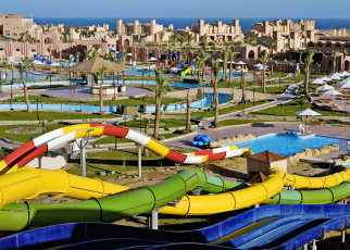 Calimera Club Akassia Swiss Resort Egipt, Marsa Alam