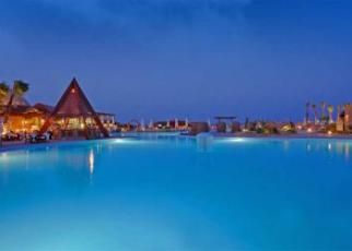 Club Calimera Habiba Beach Egipt, Marsa Alam